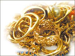 葵区で金や貴金属