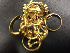 静岡市葵区で金・GOLDの高額買取なら買取専門店大吉イトーヨーカドー静岡店