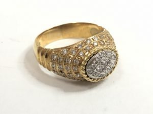 買取,金とダイヤモンド,葵