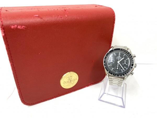 オメガ,買取,葵区,腕時計